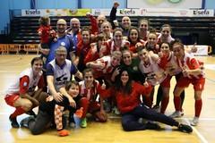 Futsal Molfetta, al PalaPoli per la storia: oggi in campo nei playoff promozione