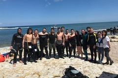 """A Molfetta pronte le """"100 sentinelle del mare"""" per tutelare l'ambiente marino"""