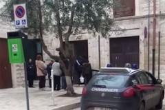 Stop alle occupazioni abusive nel centro storico. Il Comune di Molfetta mura gli accessi