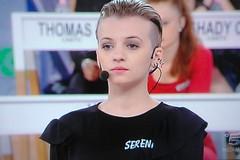 """Serena De Bari è fuori dal talent """"Amici"""""""
