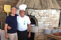 L'arte della pizza al Villaggio Lido Nettuno con il maestro Sergio Uva
