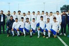 Inizia la stagione della Molfetta Calcio juniores