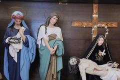 Settimana santa a Molfetta, anche in tv uno speciale dedicato