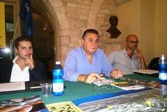 Il sindaco Natalicchio incontra la Confartigianato