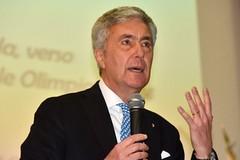 Calcio e Covid, parla Sibilia: «Servono aiuti concreti alle società fermate dal decreto»