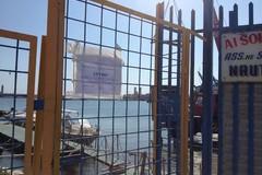 Cantieri navali, arriva la messa in sicurezza. Ma i tempi restano lunghi