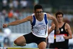 Aden Exprivia ai Campionati italiani individuali assoluti di Rovereto