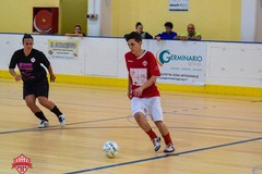 La Makula Molfetta si tuffa subito nel campionato: domenica trasferta a Melpignano
