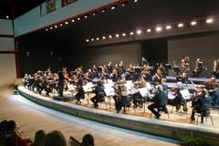 La musica torna protagonista a Molfetta con l'Orchestra del Teatro Petruzzelli