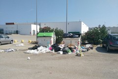 Quando la zona industriale diventa una discarica di rifiuti