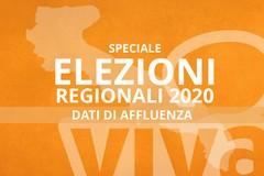 Regionali: alle ore 23 affluenza al voto del 34% a Molfetta