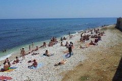 Estate senza plastica sulle spiagge di Molfetta