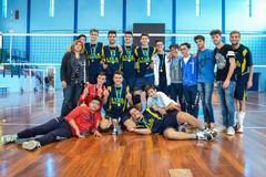 """Il """"Galileo Ferraris"""" alle Finali Nazionali Studentesche di volley"""