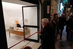 Inaugurata a Molfetta la nuova sede dello Sportello Medico Popolare