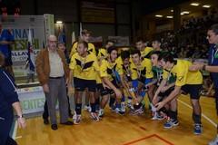 """Secondo posto per il """"Galileo Ferraris"""" ai campionati nazionali studenteschi di pallavolo"""