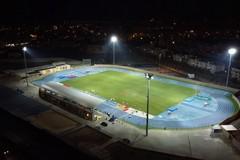 Molfetta si candida per ospitare i campionati italiani assoluti di atletica leggera