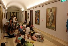 Avviso pubblico del Comune di Ruvo per operatori culturali nei musei