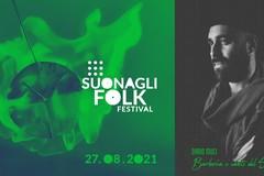 Il 27 agosto torna a Molfetta il Suonagli Folk Festival