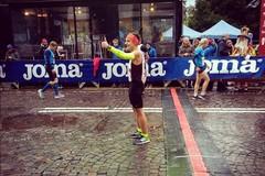 La Free Runners Molfetta eccelle alla maratona internazionale di Verona