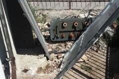 Furti di rame ai pozzi dell'Arif, è allarme nelle campagne