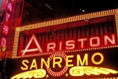 Festival di Sanremo al via, c'è anche Molfetta col mastro Campo