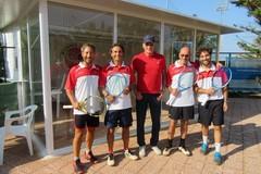 Il Tennis Club Molfetta in finale promozione per la serie D1