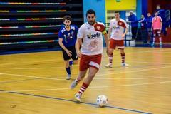 Anche Teo Cano lascia le Aquile Molfetta e torna nella Liga spagnola