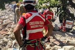 """Croce Rossa e gelateria """"Smile"""" insieme per i terremotati"""