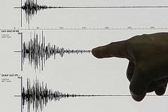 Trema la terra in Albania, terremoto avvertito anche a Molfetta