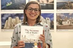 """Pubblicato il libro """"The treasure of a town"""" dedicato alle bellezze di Molfetta"""