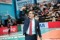 Vincenzo Di Pinto: «Molfetta volley tre anni fa era già in difficoltà»