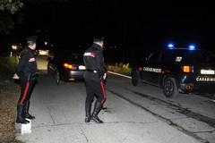Furto in villa. Due arresti da parte dei Carabinieri