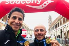 Tommaso Regina orgoglio di Molfetta alla 100 km del Passatore: «Esperienza da vivere»