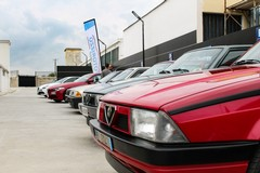 Totorizzo Group tra innovazione e storia automobilistica per la città di Molfetta