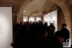 Prorogata fino al 15 marzo la mostra d'arte di Raffaele Ferrero