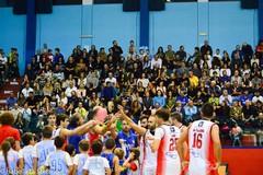 Basket, il derby molfettese deciderà la Poule Promozione
