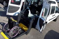 Trasporto disabili gratis verso i centri di riabilitazione a Molfetta e Giovinazzo