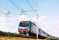 Linea Bari-Foggia: traffico sospeso. Una persona investita a Barletta