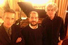"""""""Musica a Palazzo"""": sabato 9 giugno in concerto il Trio Jazz Marziliano"""