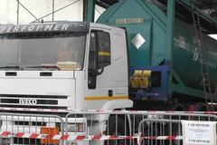 Molfetta ricorda le vittime della truck Center