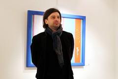 """""""Andrea Bianconi. Trap for the minds"""": mostra organizzata da Gaetano Centrone"""