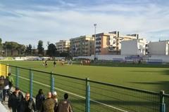 La Molfetta Calcio perde a Barletta