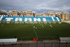 Molfetta Calcio, oggi il derby contro la Vigor Trani