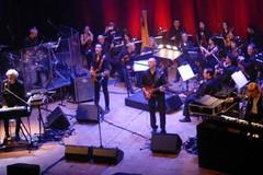 Molfetta omaggia Sinatra con un concerto della Fondazione Valente