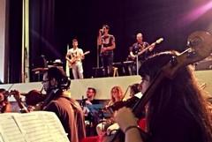 VascOpera, il rock incontra la musica sinfonica