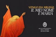 """""""Vengo da Migdàl. Il mio nome è Maria"""", azione sacra fra danza, poesia e arte"""