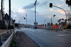L'ingresso di Molfetta da via Giovinazzo sarà abbellito con opere d'arte: ok dalla Giunta
