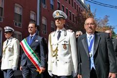 Da Molfetta ad Hoboken, con la Madonna dei Martiri: il sogno di Biagio Farinola e Sergio de Rosa