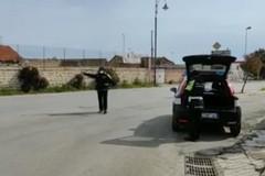 Covid-19, anche a Molfetta controlli con le forze dell'ordine
