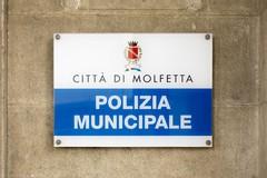 Nuova sede per il comando di Polizia municipale di Molfetta, l'assessore Ancona: «Entro fine mese l'inaugurazione»